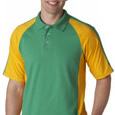 stain resistant polo shirts